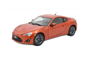 Toyota GT86 2013 1/18 Scale Diecast Model Car Wholesale 10