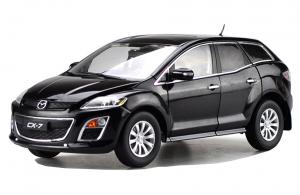 Mazda CX7 2011 1/18 Scale Diecast Model Car 16