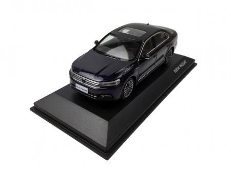 Volkswagen Passat GP 1/43 Scale Die-cast Model Car Wholesale 1