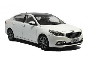 KIA K4 2014 1/18 Scale Diecast Model Car 17