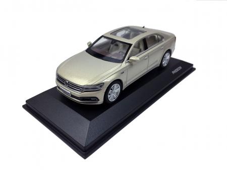 Volkswagen Phideon 2016 1/43 Scale Die-cast Model Car Wholesale 2