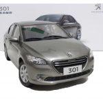 Peugeot 301 1/18 Scale Diecast Model Car Wholesale 11