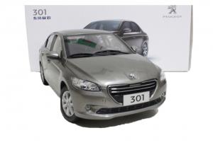 Peugeot 301 1/18 Scale Diecast Model Car Wholesale 15