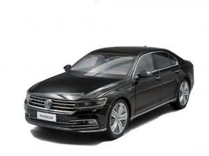 VW Volkswagen Phideon 2016 1/18 Scale Diecast Model Car Wholesale 8