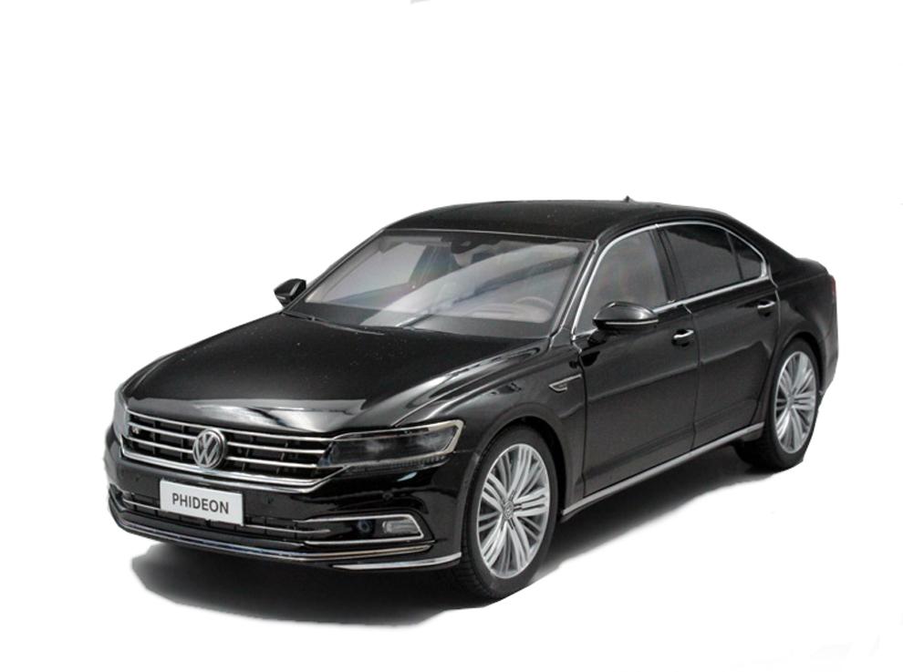 Vw Volkswagen Phideon 2016 1 18 Scale Diecast Model Car