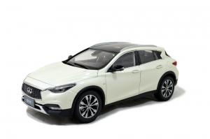 Infiniti QX30 2016 1/18 Scale Diecast Model Car Wholesale 8