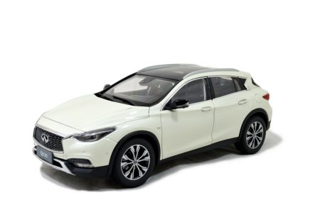 Infiniti QX30 2016 1/18 Scale Diecast Model Car Wholesale 1