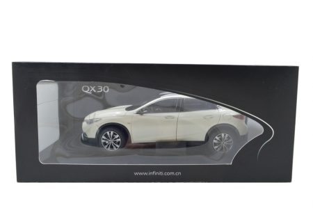 Infiniti QX30 2016 1/18 Scale Diecast Model Car Wholesale 5
