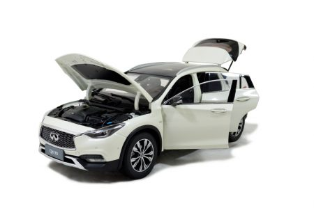 Infiniti QX30 2016 1/18 Scale Diecast Model Car Wholesale 2