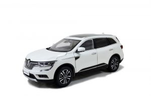Renault Koleos 2016 1/18 Scale Diecast Model Car/ Model Car Wholesale 2