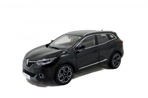 Renault Kadjar 2016 1/18 Scale Diecast Model Car 1