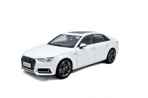 Audi A4L 2017 1/18 Scale Diecast Model Car 4