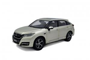 Honda UR-V 2017 1/18 Scale Diecast Model Car 5