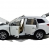Mitsubishi Outlander 2016 1/18 Scale Diecast Model Car 3