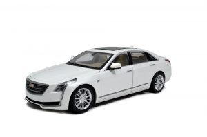 Cadillac CT6 1/18 Scale Diecast Model Car 16