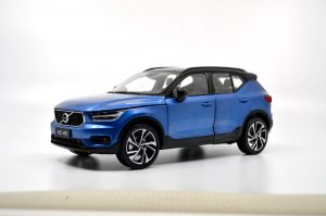 1:18 Volvo XC40 Diecast Model Car Wholesale 11