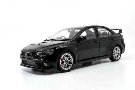 1:18 Scale Mitsubishi Lancer Evolution X 1