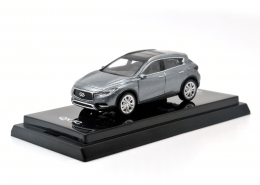 INFINITI QX30 Miniature car 7