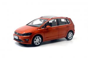 1:18 Volkswagen Golf Sportsvan 2018 17