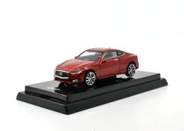 INFINITI Q60 Miniature car 8