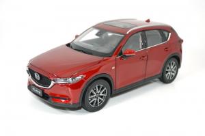 1:18 Mazda CX-5 2018 11