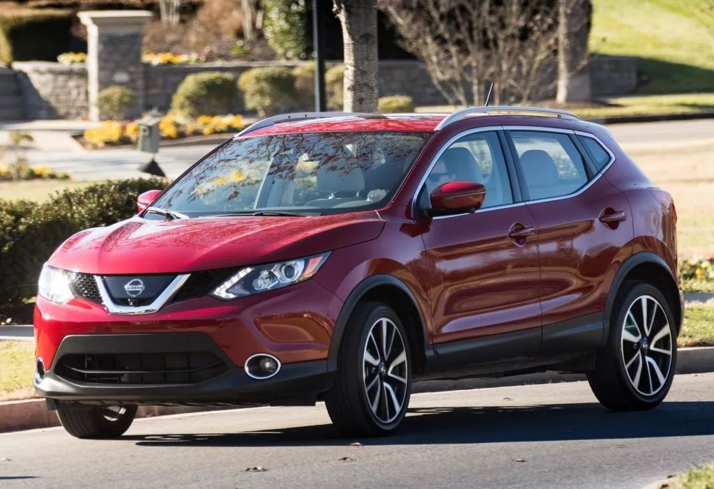 1:18 Scale Nissan X-Trail/ Rogue Evaluation - Paudi Model