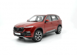 Vinfast LUX A2.0 SUV MODEL CAR 1/18 SCALE 6