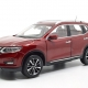 1:18 SCALE NISSAN X-TRAIL 2018 Chinese Version 13