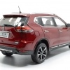 1:18 SCALE NISSAN X-TRAIL 2018 Chinese Version 4
