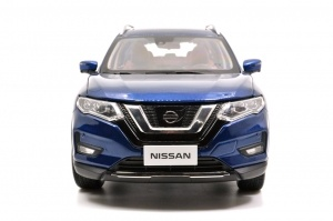 1:18 SCALE NISSAN ROGUE 2018 26