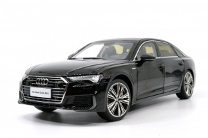 1:18 Audi A6L 2019 Diecast Model Car Wholesale 15
