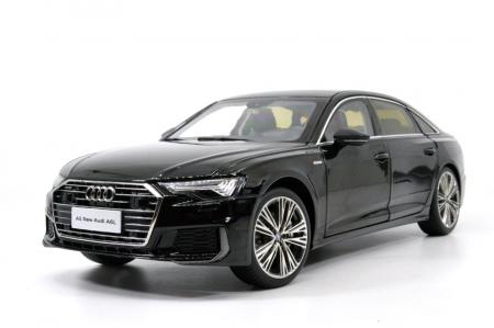 1:18 Audi A6L 2019 Diecast Model Car Wholesale 1