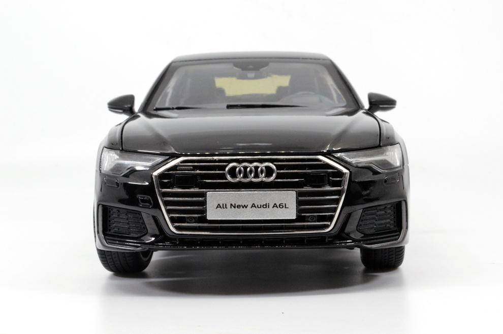 1:18 Audi A6L 2019 Diecast Model Car Wholesale 5