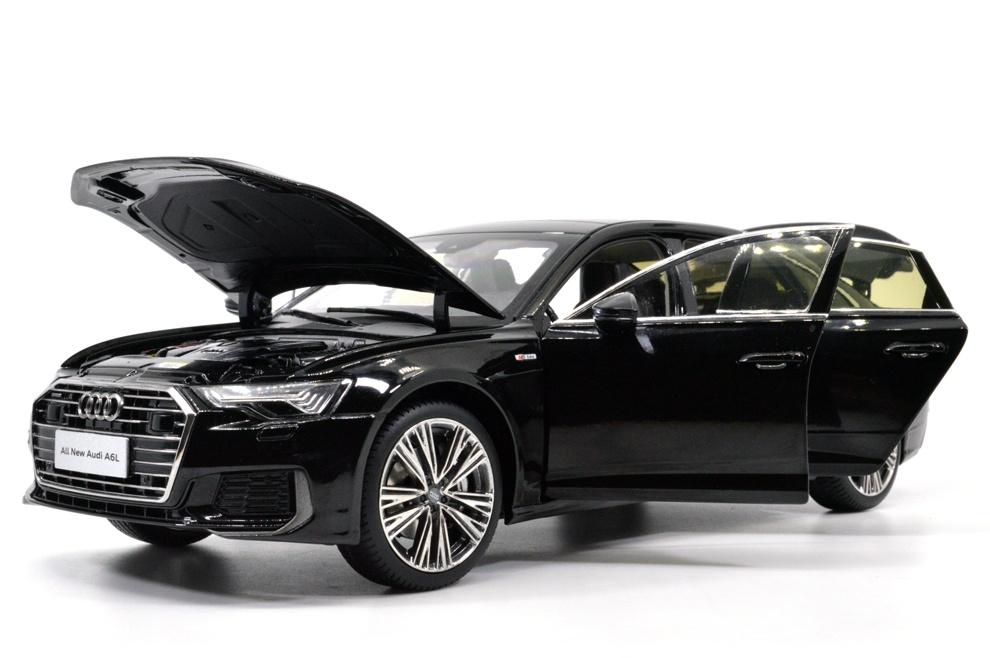 1:18 Audi A6L 2019 Diecast Model Car Wholesale 7