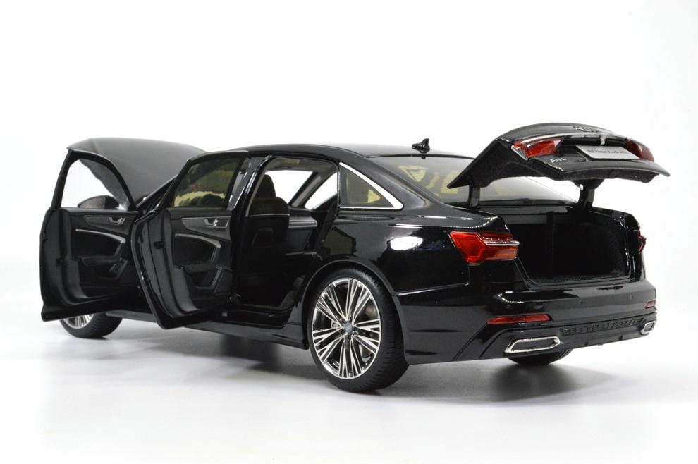 1:18 Audi A6L 2019 Diecast Model Car Wholesale 9