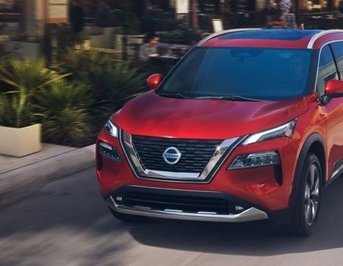 New 2021 Nissan X-TRAIL/Rogue Leaks Early,, Will Go on Sale Later This Year 4