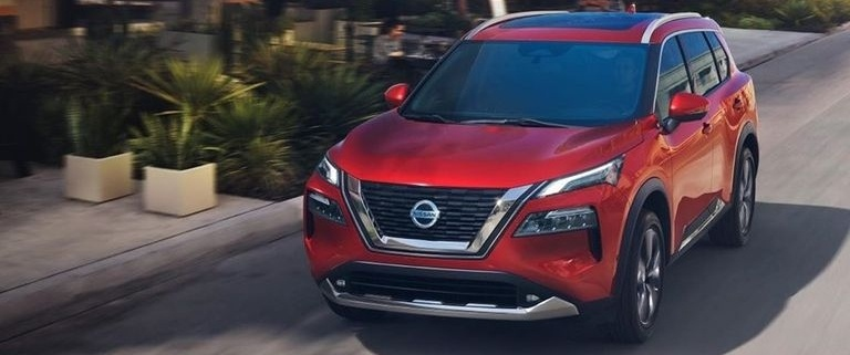 New 2021 Nissan X-TRAIL/Rogue Leaks Early,, Will Go on Sale Later This Year 1
