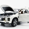 1/18 Mitsubishi ASX 2020 Diecast Model Car 5