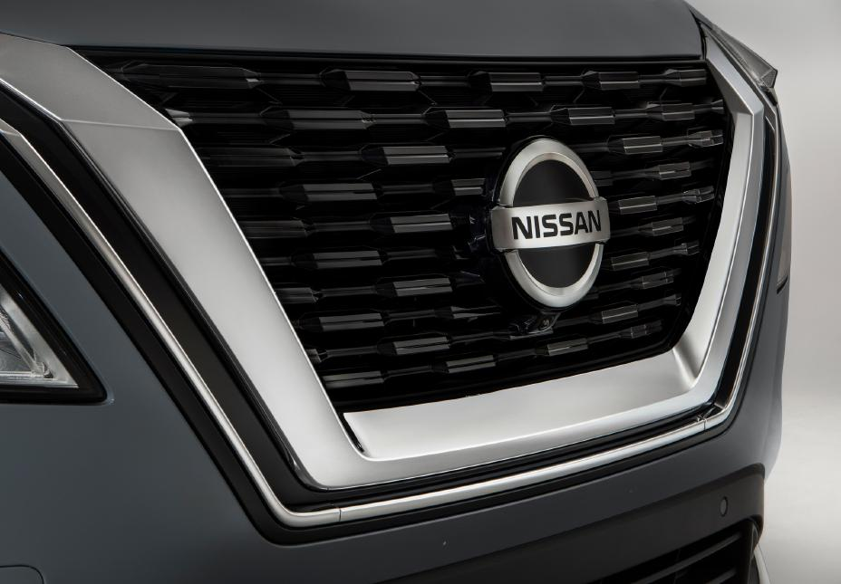 The 2021 Rogue goes on sale at Nissan dealers nationwide in fall 2020. 5