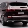 1/18 VW Viloran MPV Diecast Model Car 3
