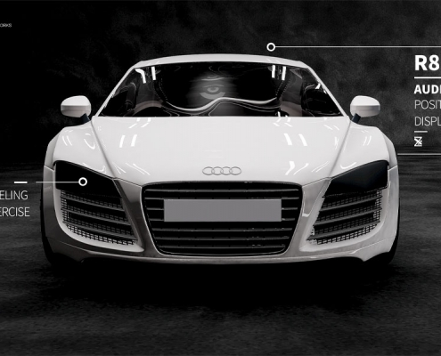 car simulation model