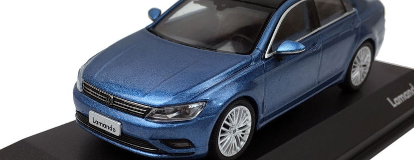 die-casting model car