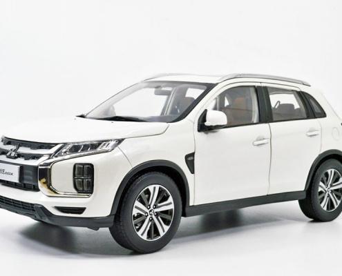 car model customization