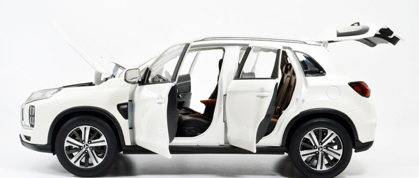 car model manufacturers