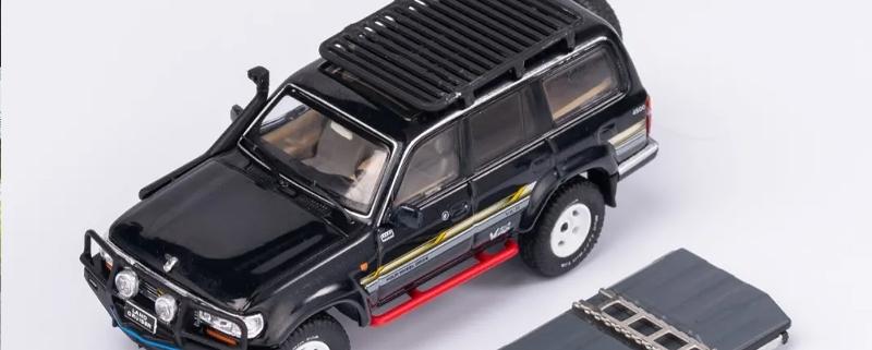 1:18 car models