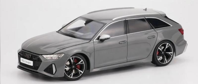 simulation car model manufacturers