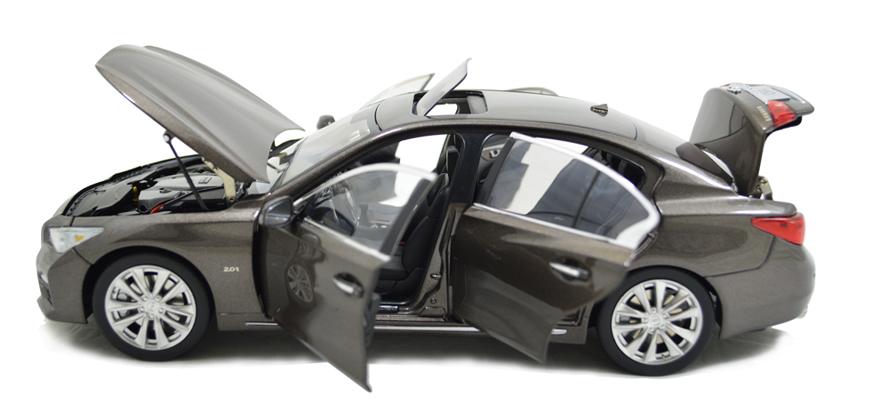 car model factory