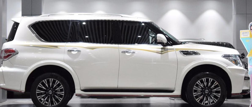2018 Model 1:18 Nissan Passo